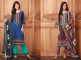 Lala-summer-lawn-prints-dresses-collection-2017-for-women-2