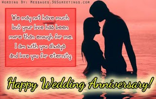 anniversary wishes for husband on 10th anniversary