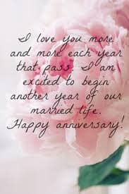 Happy marriage anniversary wishes quotes for husband with images happy anniversary greetings for husband from wife m4hsunfo