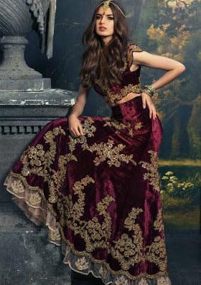 indian-bridal-lehenga-designs