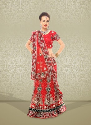indian traditional designer wedding dresses