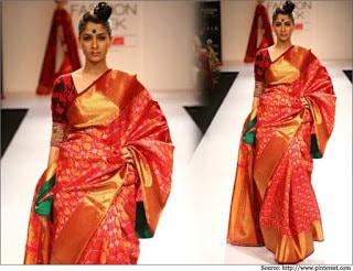 kanjivaram-silk-saree-Gaurang-Lakme