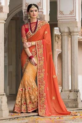 wedding bridal sarees designer lehengas sarees salwar