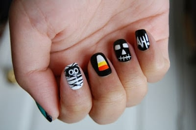 Create-halloween-nail-designs-and-nail-polish-tips-12