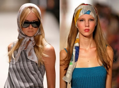 How-to-wear-infinity-scarf-in-summer-that's-look-attractive-21