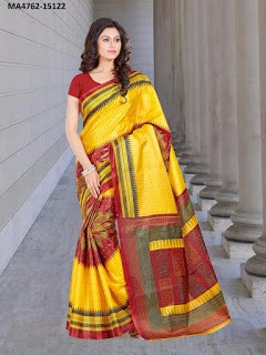 Indian-designer-bridal-silk-saree-for-2017-women-8