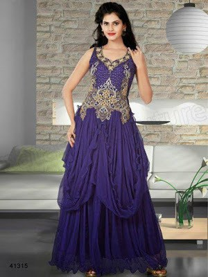 Latest-party-wear-indian-dresses-2017-designs-for-girls-3