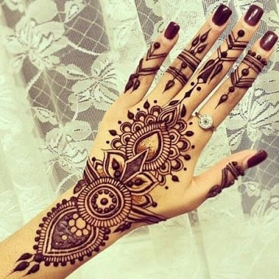 eid mehndi designs hd clear bridal mehndi