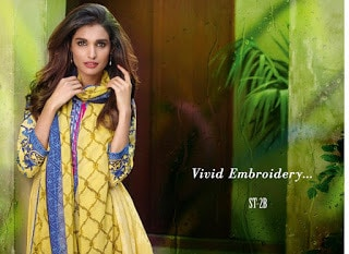 Shariq-textiles-summer-embroidered-lawn-dresses-2017-collection-2