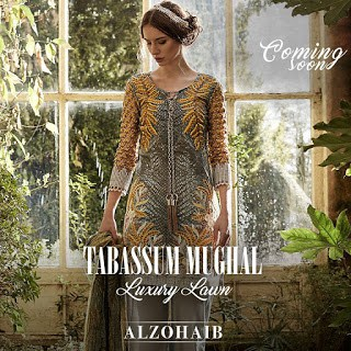 Tabassum-mughal-luxury-summer-lawn-dresses-2017-by-al-zohaib-1
