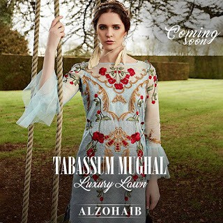 Tabassum-mughal-luxury-summer-lawn-dresses-2017-by-al-zohaib-2