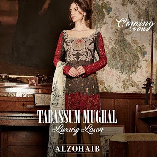 Tabassum-mughal-luxury-summer-lawn-dresses-2017-by-al-zohaib-9