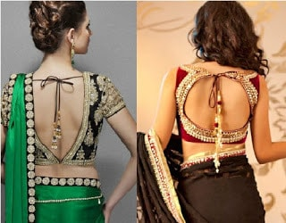 Top-blouse-designs-pattern-for-lehenga-choli-for-woman-12