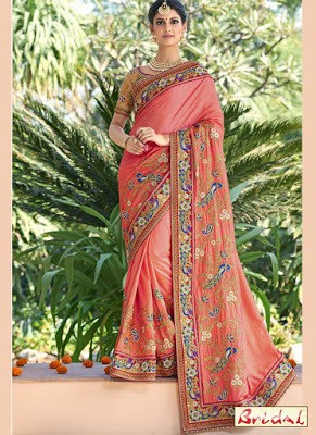 Traditional-indian-bridal-half-saree-designs-for-weddings-10