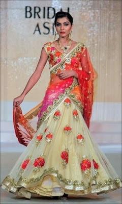 Traditional-indian-bridal-half-saree-designs-for-weddings-12