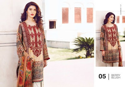 Baroque-embroidered-lawn-2017-collection-with-price-10