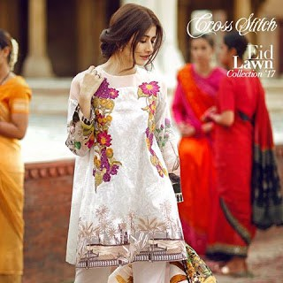 Cross-stitch-eid-lawn-collection-2017-unstitched-summer-dresses-1