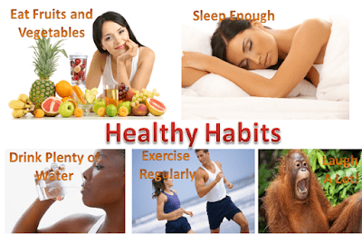 Healthful-Habits-You-Should-Follow