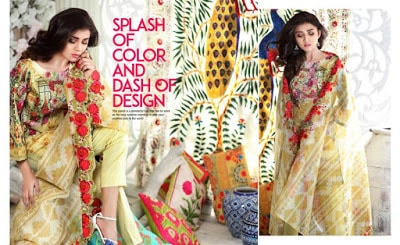 House-of-Charizma-Eid-Collection-2017-Naranji-Digital-Lawn-12