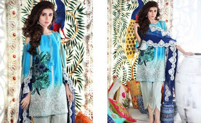 House-of-Charizma-Eid-Collection-2017-Naranji-Digital-Lawn-4