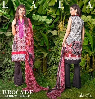 Lala-designer-net-embroidered-eid-dresses-2017-collection-2