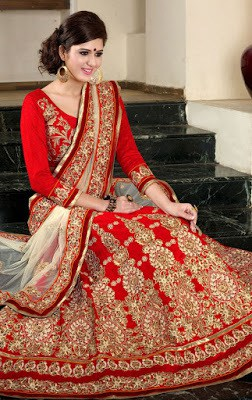 India-paithani-saree-designs-maharashtrian-blouse-patterns-6