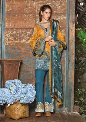 Mahgul-summer-luxury-lawn-collection-2017-by-al-zohaib-11