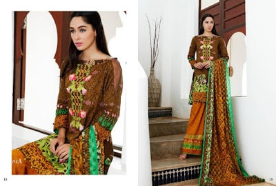 Mahnoor-summer-dresses-2017-eid-festive-collection-by-al-zohaib-2