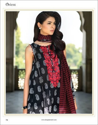 Orient-ethnic-embroidered-dresses-collection-2017-eid-series-11