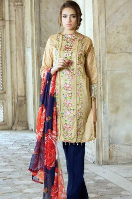 Orient-textile-summer-chiffon-embroidered-2017-collection-4