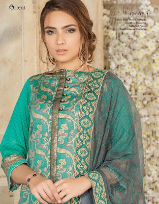 Orient-textile-summer-chiffon-embroidered-2017-collection-6