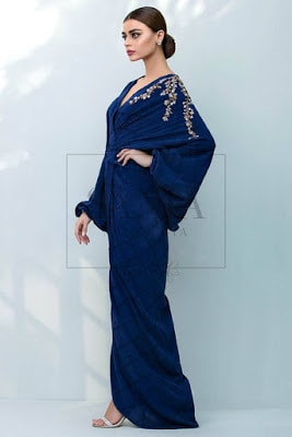 Sania-Maskatiya-Zordoze-Worked-Kimono