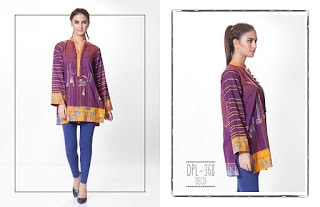 So-Kamal-EID-Collection-2017-Fusion-Kurti-Pret-Range-4
