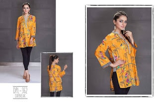 So-Kamal-EID-Collection-2017-Fusion-Kurti-Pret-Range-6