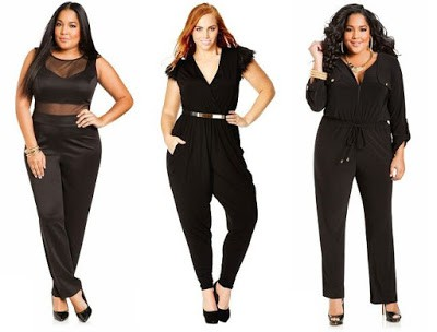 Tips-on-how-to-style-jumpsuits-for-plus-size-women-1