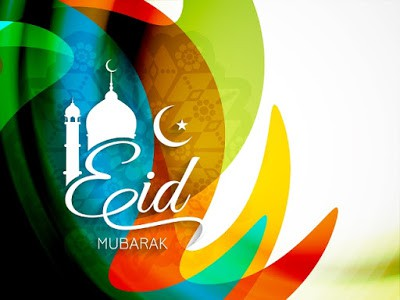 eid mubarak messages in english new