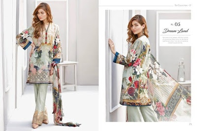Baroque-eid-lawn-collection-2017-embroidered-designs-11
