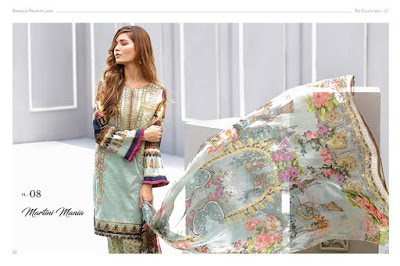Baroque-eid-lawn-collection-2017-embroidered-designs-7