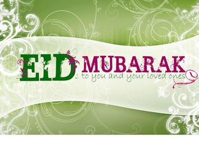 Happy Eid Mubarak 2018 Images With Wishes Messages