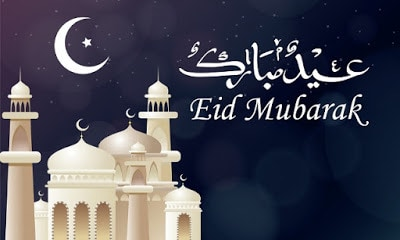 eid mubarak wishes in english for facebook