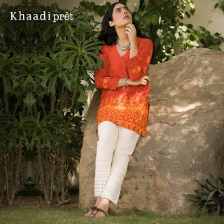 Khaadi pret fall fresco collection 2017 for girls