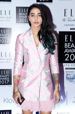 The-Elle-Beauty-Awards-Bani-J
