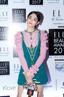 The-Elle-Beauty-Awards-Kavya-Trehan