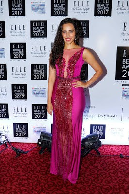 The-Elle-Beauty-Awards-Namrata-Purohit