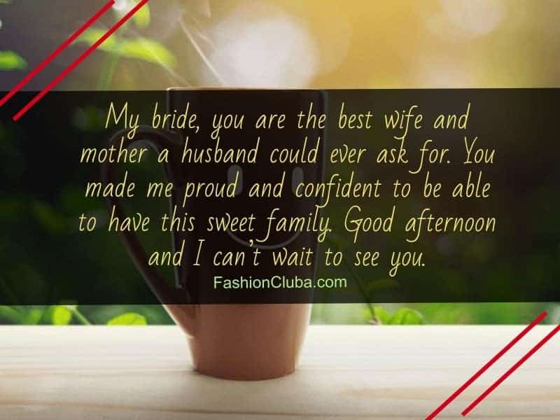Good Afternoon Quotes For Him: Good Afternoon Quotes & Text Messages For Lovers (With