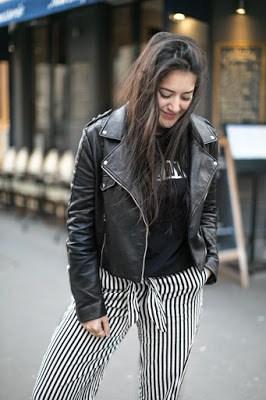 wear street palazzo pants