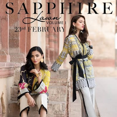 Sapphire-spring-summer-2018-lawn-collection-2