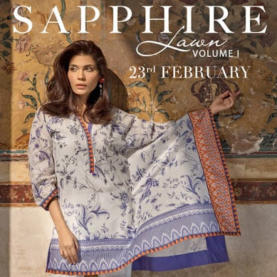 Sapphire-spring-summer-2018-lawn-collection-7