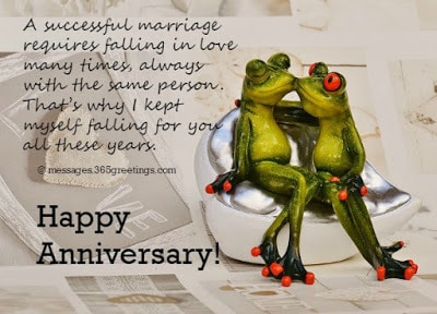 Funny anniversary wishes for friends, funny marriage anniversary wishes