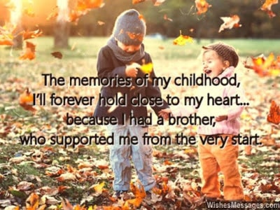 love quotes with messages for brothers and sisters